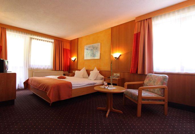 Hotel Garni Romantika