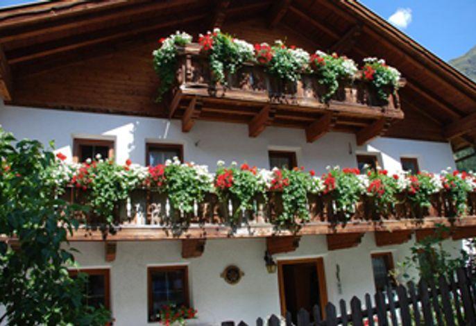 Landhaus Steinkogel