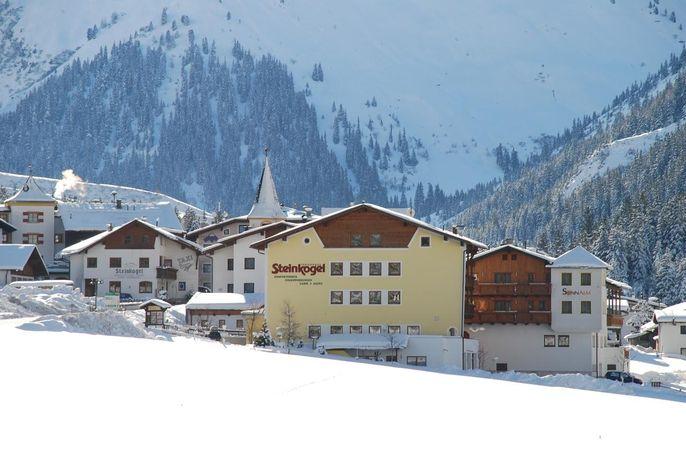 Pension & Landhaus Steinkogel