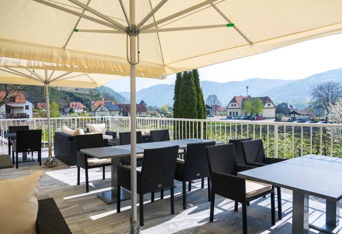 Hotel Barock-Landhof Burkhardt