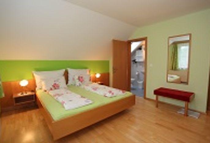 Komfortdoppelzimmer Weinbergblick