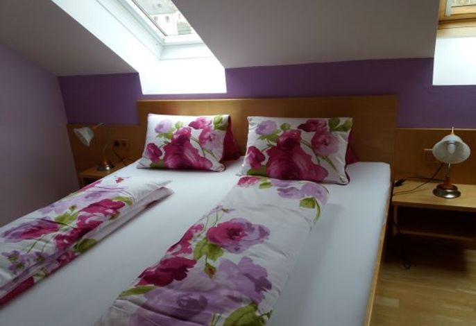 Komfortdoppelzimmer Schwedentor