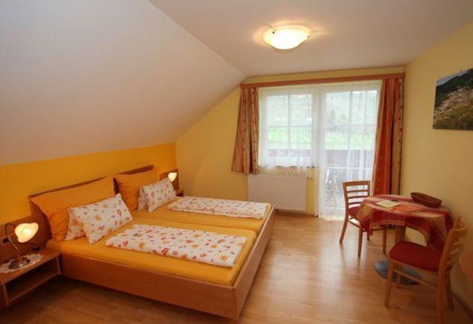 Komfortdoppelzimmer Singerriedl