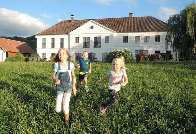 Landhaus Aigner