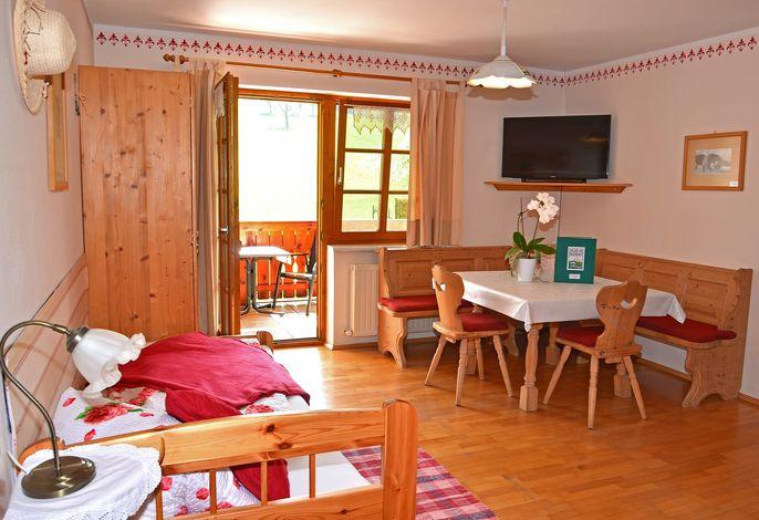 Apartment (Wohnküche)