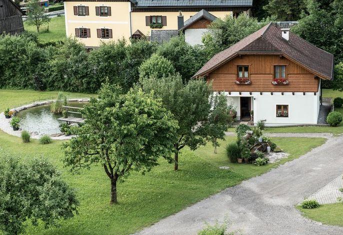 Ferienhaus Oberbach