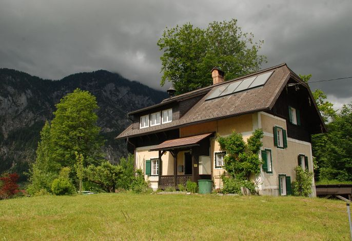 Ferienhaus Kopriwa