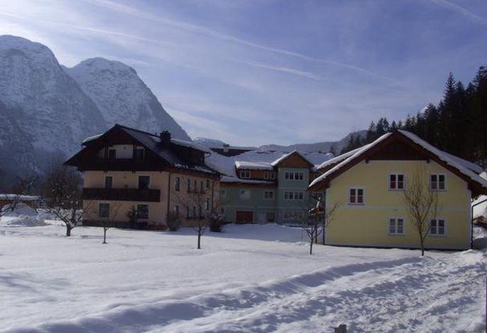 Ferienhof Osl im Winter
