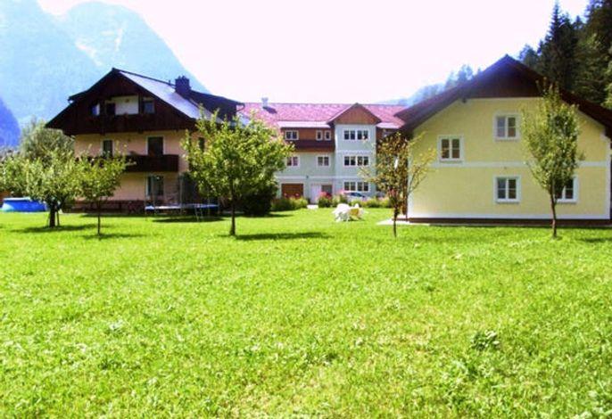 Ferienhof Osl im Sommer
