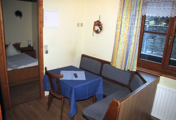 Ferienwohnung Nr. 20 Sitzecke