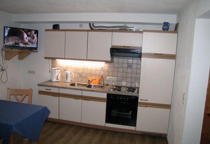 Fewo Nr. 36 Küche