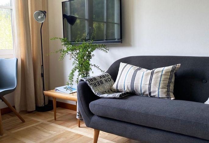 Apartmenthaus Eisenstrasse - Wohnbereich