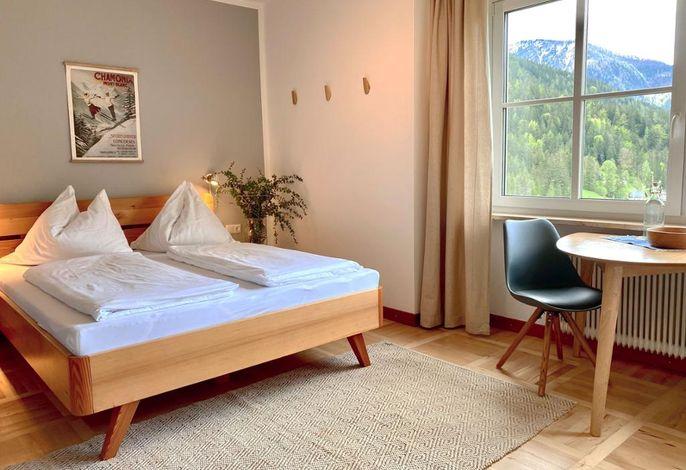 Apartmenthaus Eisenstrasse - Schlafzimmer