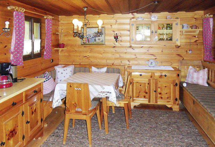 s'Badl - das urige Ferienhaus in Bad Goisern