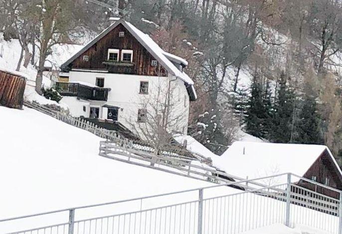Ferienhaus Alpenglück
