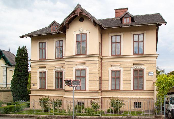 Villa Haidvogl in Melk
