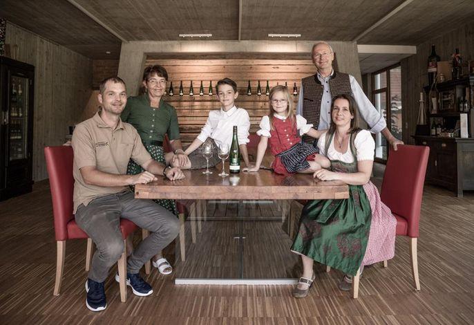 Familie Eisenbock