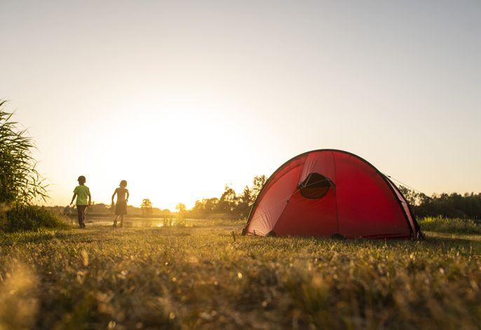 Campingplatz Bad Sonnenland