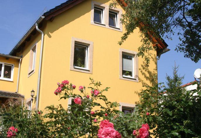 Ferienwohnung in Cunnersdorf