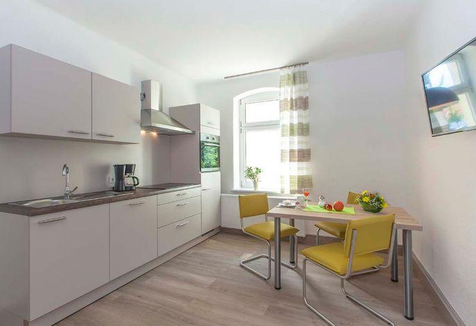 Wohnküche Weesenstein