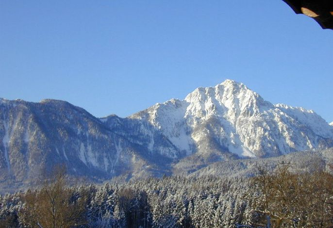 Kochhof Winteraussicht