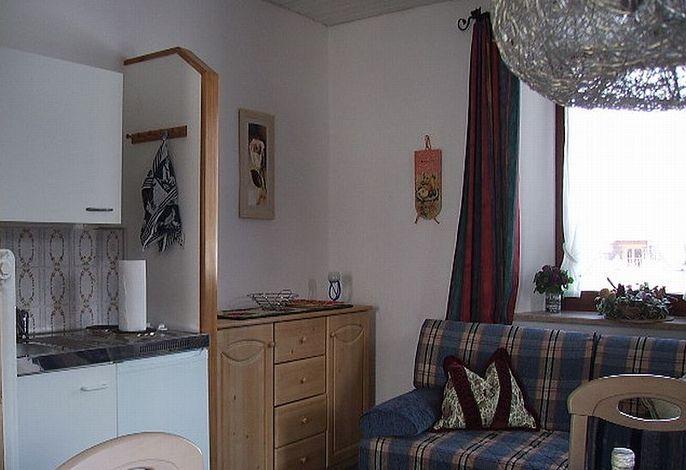 Appartementbeispiel im Eschenhof