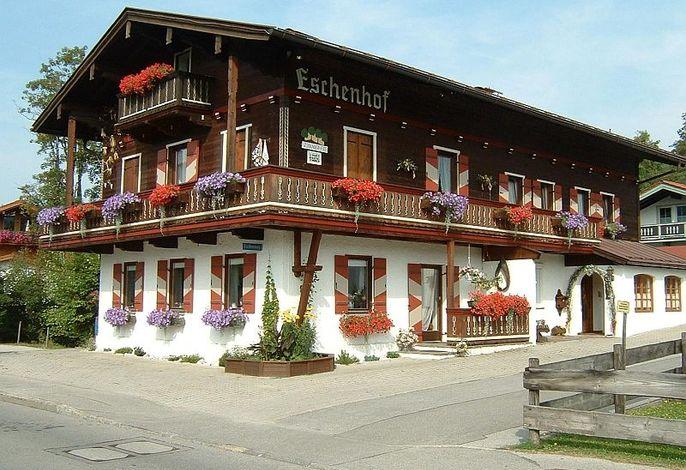 Sommerzeit im Eschenhof