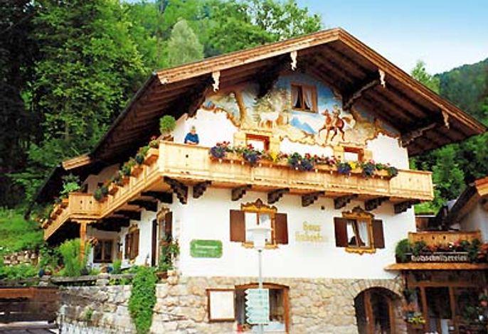 Das Haus Hubertus