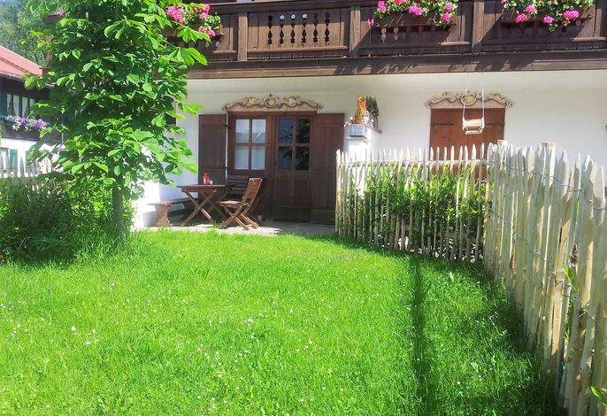 Garten Apartment 1