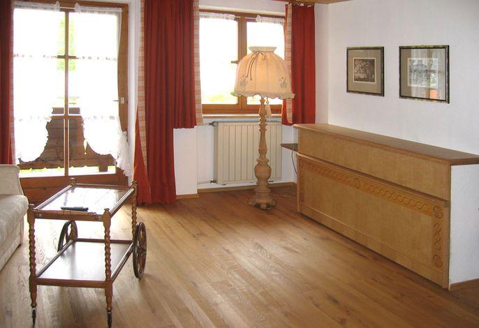 Menkenhof (DE Reit im Winkl) - Heigenhauser Andreas - 8232