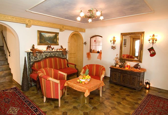 Weisses Rössl Lounge