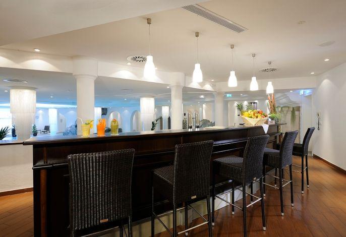 Hotel Gut Ising - Hotelbar