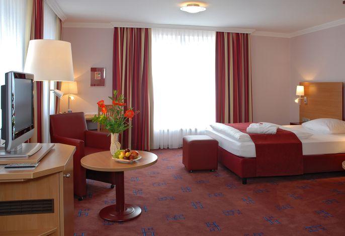 Hotel Lindacher Hof, Zimmerbeispiel