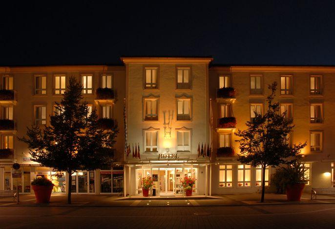 Hotel Lindacher Hof, Aussenansicht