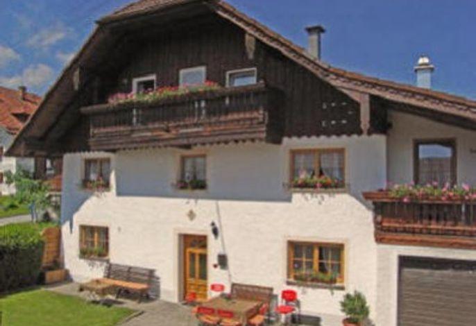 Ihr Ferienquartier Gästehaus Huber
