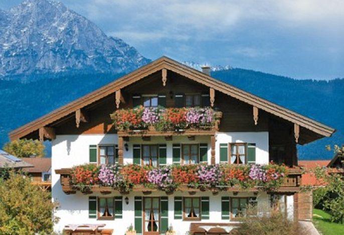 Landhaus Fürberger