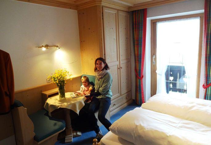 eines unserer Comfortzimmer