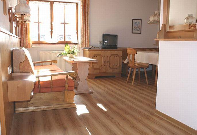 Wohnungsbeispiel Haus Alpenlicht