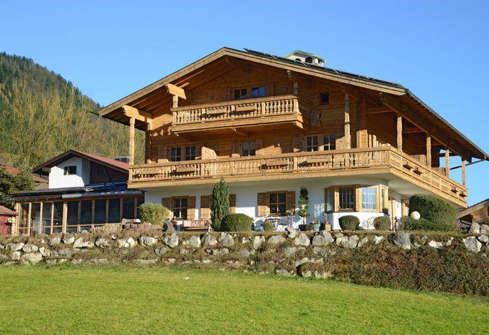 das Haus Panorama