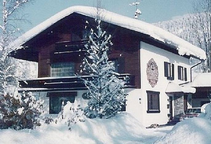 Gästehaus Vogel Walter