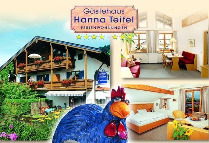 Gästehaus Hanna Teifel