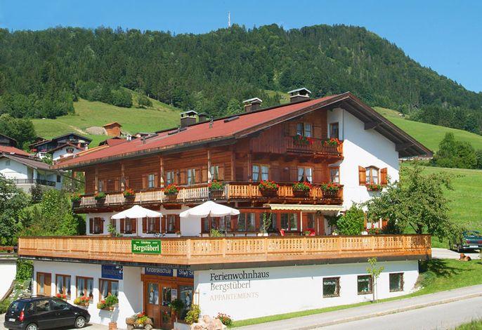 Ferienwohnhaus Bergstüberl