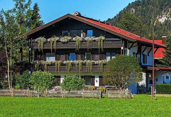 Gästehaus Wiesegg