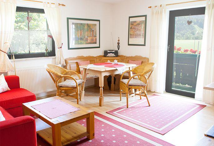 Landhaus Sonnenblick (DE Reit im Winkl) - Czinczoll Hildegard u. Gerd - 7965570