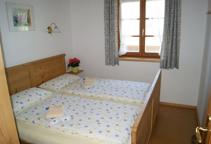 Schlafzimmer Zottnerhof