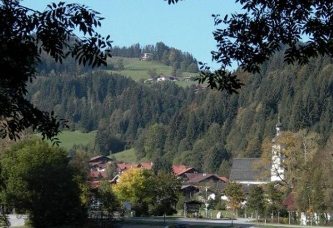 Ruda Manuela - Alpenresidenz