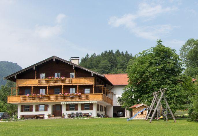 Bauernhof Ertlhof