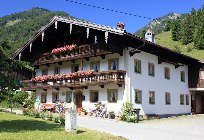 Bauernhof Hamberger Hof