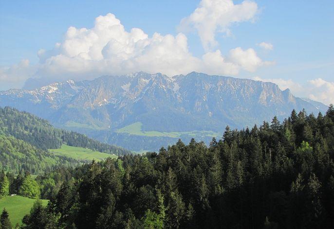 Bergbauernhof Simmerl