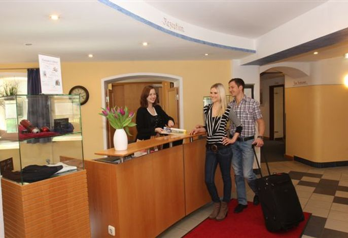 Hotel Farbingerhof